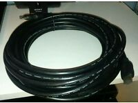 10m HIgh Quality HDMI cable