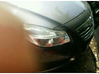 Vauxhall insignia front bumper