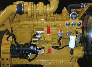 """DIESEL ENGINE PARTS"" BUSINESS SERVING THE ATLANTIC #"
