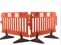Traffic / Construction Barriers