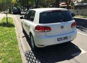 2011 Volkswagen Golf Hatchback **12 MONTH WARRANTY** Derrimut Brimbank Area Preview