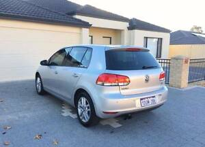 2011 Volkswagen Golf **12 MONTH WARRANTY**