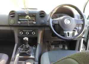 2014 Volkswagen Amarok Ute **12 MONTH WARRANTY**