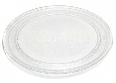 Glasdrehteller Teller Für Mikrowellen Ofen 24.5cm 3390W1G005A LG Ohne Halter