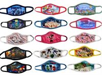 CHILDRENS FACEMASK BUSINESS FOR SALE - WHOLESALE PRICES