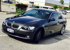 2007 BMW 325i Coupe **12 MONTH WARRANTY**