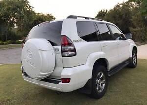 2009 Toyota LandCruiser Wagon **12 MONTH WARRANTY**