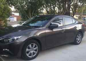 2014 Mazda Mazda3 Sedan **12 MONTH WARRANTY** Moorebank Liverpool Area Preview