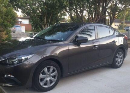 2014 Mazda Mazda3 Sedan **12 MONTH WARRANTY**