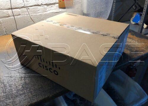 New Sealed Cisco C9300-48t-e Cisco Catalyst Ws 9300-48t-e Switch