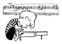 PIANO LESSONS - LEARNING MADE FUN!