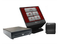 ICRTouch Complete Epos System