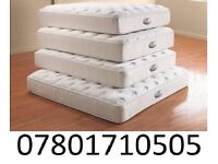 MATTRESS JANUARY SALE BRAND NEW SILENTNIGHT MATTRESSES