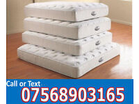 MATTRESS BRAND NEW SILENTNIGHT MATTRESSES 424