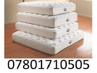 MATTRESS JANUARY SALE BRAND NEW SILENTNIGHT MATTRESSES 51119