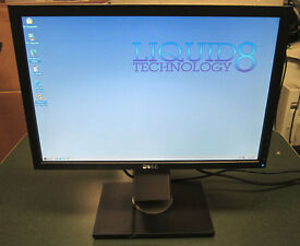Dell UltraSharp 1909Wf LCD Monitor