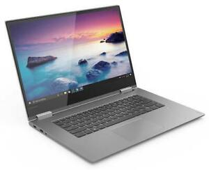 Lenovo YOGA 730 15 inch 4K/i7 8550/16GB/ITB SSD - Maxed Out Spec