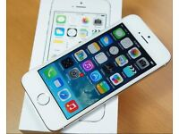 iPhone 5s 16Gb White (VODAFONE) Excellent Condition