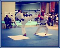 Karate Classes for 6-12 year olds