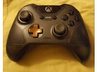 Special edition master chief halo xbox one controller