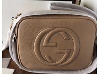 Gucci disco handbag