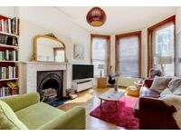 Spacious flat in excellent central location
