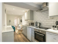 Newly renovated 2 bed garden flat in Clifton!