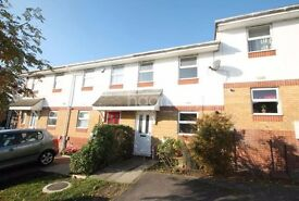 Three bedroom house for rent close to the Beckton station E6