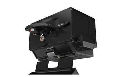 Electric Can Opener Under Cabinet Counter Black & Decker Knife Sharpener Black