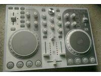 Reloop Mixage DJ Controller