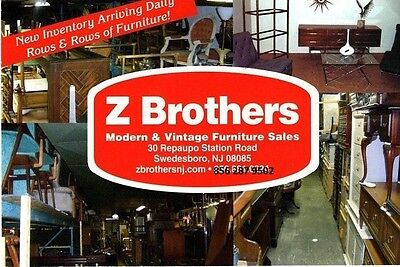 Z Brothers Furniture N Collectibles