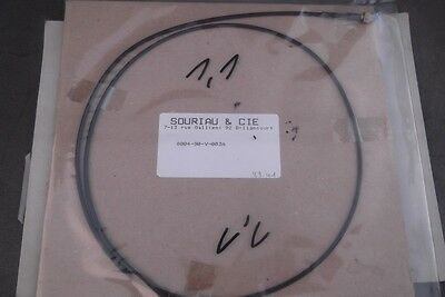 Lichtwellenleiterkabel  1,10 Meter