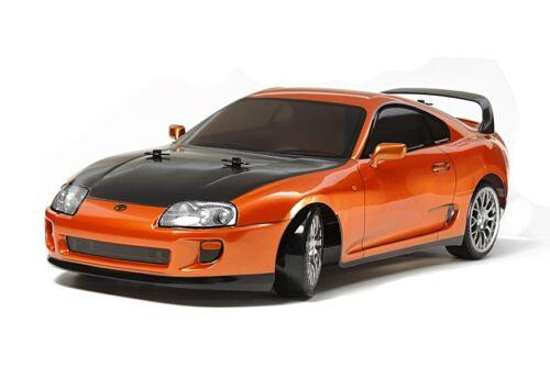 Tamiya 58613 1/10 Scale EP RC TT02-D Drift Car Kit Toyota