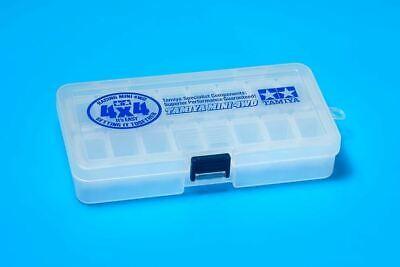 Tamiya - JR Mini 4WD Parts Storage Box (Mini 4wd Parts)