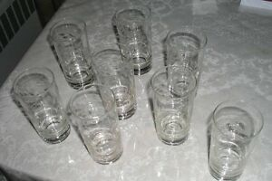 CORNFLOWER  TUMBLERS Kawartha Lakes Peterborough Area image 1
