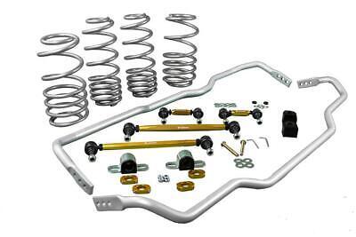 Whiteline Grip Series Stage 1 Suspension Kit for Volkswagen Golf MK6 2.0 GTI Grip Suspension Kit