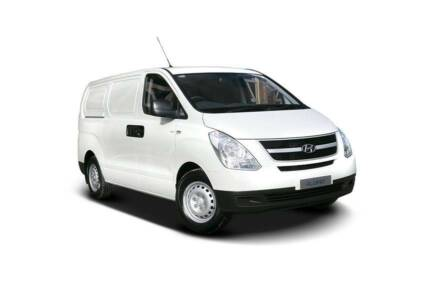 HYUNDAI iLoad Van Available For RENT $275 P.W. Adelaide CBD Adelaide City Preview