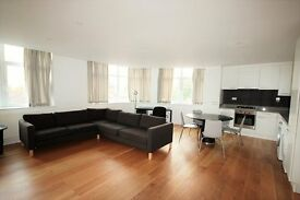 3 Bedroom Flat in Woodgrange House, 429 Uxbridge Road, W5