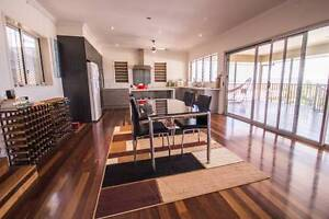 Modern house with a view (one or two rooms to yourself) North Ward Townsville City Preview