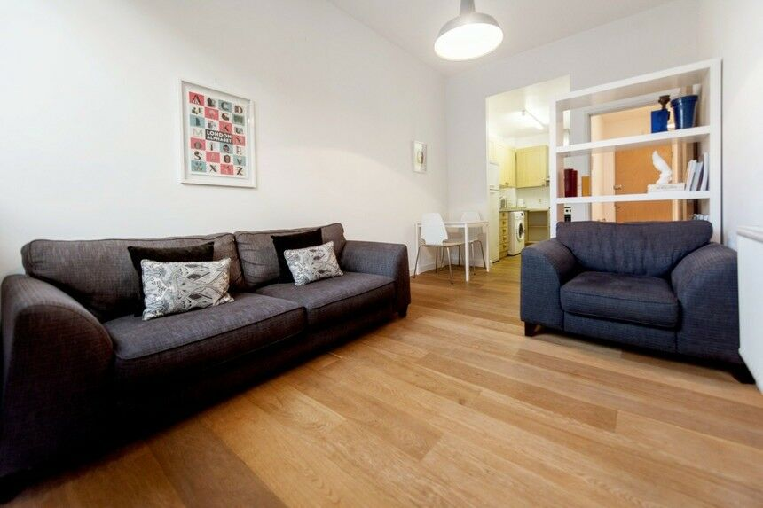 Superb 1 bedroom modern apartment located on New Park Road, Brixton