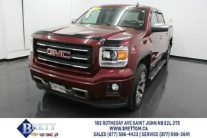 2015 Gmc Sierra 1500 SLE / ALL TERRAIN