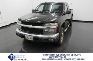2008 Chevrolet Colorado LT AS IS / AS TRADED