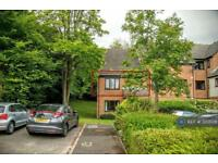 1 bedroom flat in Windrush Drive, High Wycombe, HP13 (1 bed)