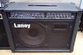 Preowned Laney GC80A 80W Amplifier