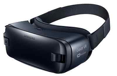 Samsung OEM Gear VR Headset Oculus Virtual Galaxy Note 5 S7 S6 Blue