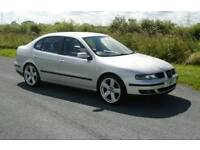 *PARTS ONLY* SEAT TOLEDO 2003 BREAKING
