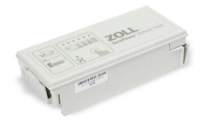 Zoll Sure Power Battery Eseries Aed 8019-0535-01