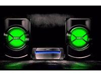 SONY SHAKE X3D Hi Fi System