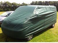 VW T4/T5 Transporter Kampa Campervan Cover