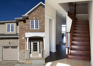 Brand new Town house in Ancaster Meadowlands for Rent